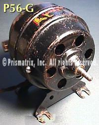 P56G Electric Motor